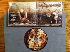 CASKETGARDEN - THIS CORRODED SOUL OF MINE 2003 1PR NEW! AT THE GATES IN FLAMES