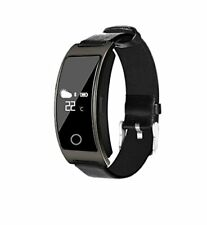 Wallner Bluetooth Blood Pressure Heart Rate monitor Smart watch for Andriod and