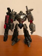 Transformers War for Cybertron Deluxe class Megatron Japanese version custom