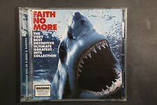 Faith No More – The Very Best Definitive Ultimate Greatest Hits Collecti (C217)