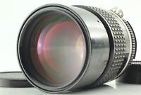 【Exc++++】Nikon Ai-s Nikkor 135mm f/2.8 MF Prime Telephoto Lens from Japan