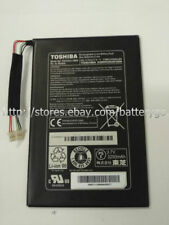 "Genuine 3250mAh Battery PA5183U-1BRS For Toshiba Encore Mini 7"" 16GB WT7"