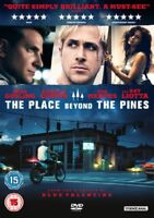 The Place Beyond The Pines [DVD] [2013][Region 2]