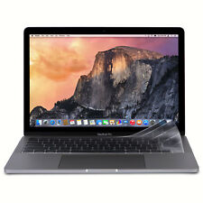 Moshi CLEARGUARD Keyboard Protector for MacBook Pro 13/15 With Touch Bar