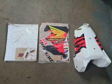 HONDA CR250 1996 - 100% MCGRATH KIT + NEW FUEL TANK     $1200