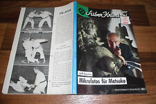 SILBER KRIMI # 627 -- MIKROFOTOS für MATSUKO // ein FBI-Krimi von Jeff Conter