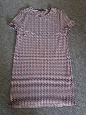 Ladies New Look dress size 12. Lovely stretchy shift design