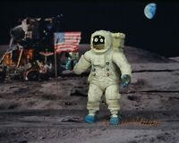 Apollo 11 Lunar Landing Space Astronaut Neil Armstrong 1:18 Figure Model Toy
