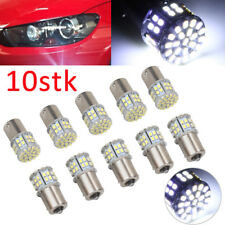 Blinker Licht Auto Led-lampe Rücklicht Bremslicht 1156 1157 1142 Basis Und 18 Stücke 5050 Smd SchöN Hohe Qualität Auto Led-licht