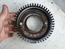 Crankshaft Wheel R517471 John Deere 4045T 6215 Tractor Excavator Backhoe Dozer
