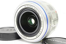 [Excellent+++] Olympus M.Zuiko Digital14-42mm f/3.5-5.6 L ED For M4/3 w/ Caps -3