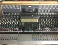 Rupert Neve 5116 recording console