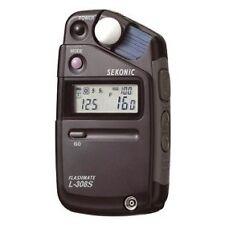 brandneu Sekonic Light Meter Flashmate L-308s