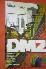 DMZ-punizione collettiva - DI:BRIAN WOOD - EDIZIONI PLANETA DEAGOSTINI- nuovo