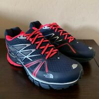 The North Face Ultra Equity Women's Running Shoes Size 8 $115 Cosmic Blue