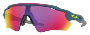 Oakley Herren Damen Sonnenbrille OO9208-A0 Radar Ev Path prizm road H