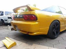 Nissan Kouki Rear Spats 3 piece S13 RPS13 180SX JDM  180sx 200sx 240sx  DRIFT