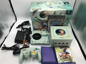 Nintendo GameCube Console Tales of Symphonia Enjoy Plus Pack Symphonic Limited