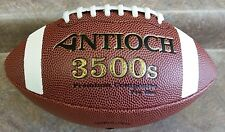 Football New 3500S Composite Stitched Seam Pee Wee Size