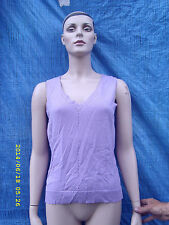 Unbranded Acrylic Waist Length Other Tops for Women