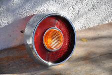 BMW 3200 CS Coupe Bertone Borgward P100 Rücklicht rechts Oldtimer