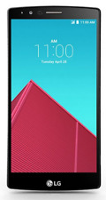 New listing Lg G4 H810 32Gb (At&T) Smartphone Cell Phone Unlocked Gsm T-Mobile G4 Gray