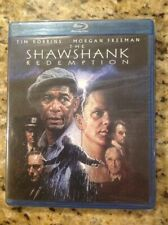 The Shawshank Redemption (New Blu-ray)New Authentic Us Release