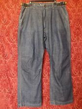 RALPH~LAUREN*POLO*JEANS~33 X 30~Always In Style Soft & Cool Design~~Used Once~