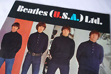 BEATLES__1966__Original CONCERT PROGRAM__SUPER NICE !!!