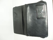 ASUS EEE PC 701 MINI PREMIUM PDA SMART PHONE LEATHER CASE 7 POCKETS POCKETBOOK