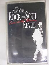 Live at the Beacon by New York Rock and Soul Revue (Cassette, Oct-1991, Giant)