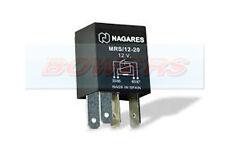 Relé MRS/12-20 RE2288.1 12V 22A cambio en micro con resistencia
