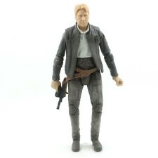 "Star Wars Black Series The Force Awakens Han Solo 6"" Figure Prototype ON39"