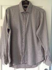 """Mans Shirt from Zara Man size XL 46"""" Chest"""