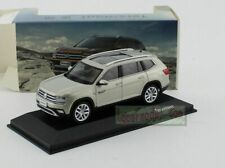 1/43 Volkswagen VW Teramont Diecast Metal China Model