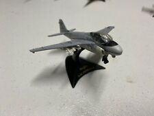 Maisto Tailwinds A-6E Intruder with Stand