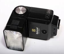 National Panasonic PE-320S Shoe Mount zoom Flash  nice working condition