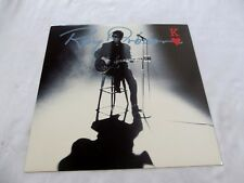 Roy Orbison King of Hearts 1992 2 - Sided poster promo flat 12x12 not Cd or Lp