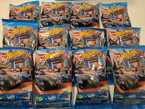 Hot Wheels Mystery 2021 Models Series 2 Complete set of 12, Factory Sealed NEW
