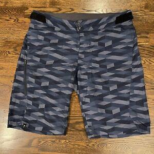 Specialized Enduro Comp Short Size: 38 Geometric Mountain Bike Shorts