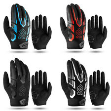 Cycling Gloves Full Finger MTB Bike/Bicycle Long Finger Men/Women Touchscreen Uk