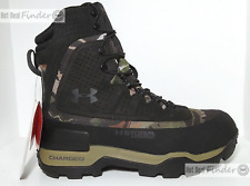 NEW UNDER ARMOUR BROW TINE 2.0 800 G = SIZE 11.5 = HUNTING MEN BOOTS 3000293-900