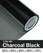 2-Ply Window Tint Roll for Home, Office, Car, Truck, Auto - Any Size & Shade