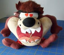 "Collectibles - Russell Stover Plush Stuffed ""Taz"""