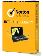 Norton Internet Security 2019 / 3 PC - 1Year / Download / Activation Code