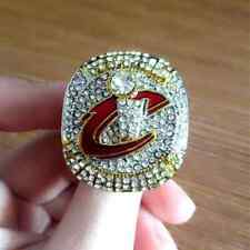 NBA 2016 Cleveland Cavaliers #1 Championship rings