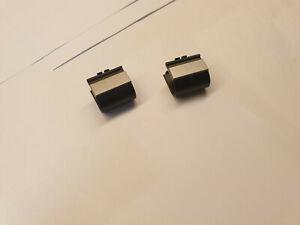 Hp Probook 450 G1 455 LCD Screen Support Hinges Covers Plastics