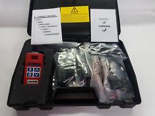 Airbag Tester Rücksteller Diagnosegerät Gurtstraffer  BMW VW AUDI MB OPEL  OBD