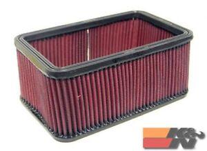 K&N Rectangular Air Filter RECT E-3920
