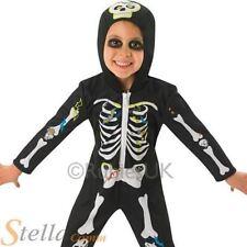 Déguisements et masques noires pour halloween pour garçon